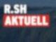 Das Logo von Radio Schleswig-Holstein und der Zusatz R.SH aktuell
