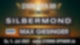 Zwei Musikacts sind übereinander auf einem Plakat angeordnet. Über ihnen steht der Name der Veranstaltung. Unter ihnen die Daten zur Veranstaltung. Im Hintergrund des Plakats ist ein Sonnenuntergang.